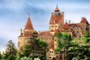 Chateau Dracula